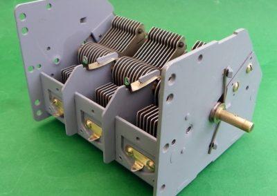 Tuning Capacitor
